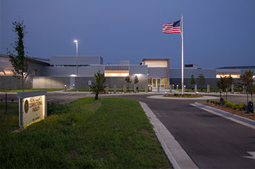 Reno County Correctional Facility