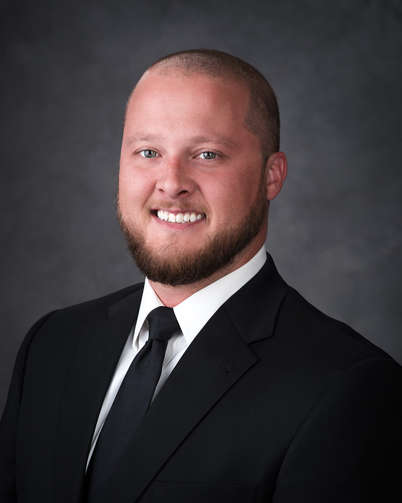 Nick Cox Sales SpecialistWichita