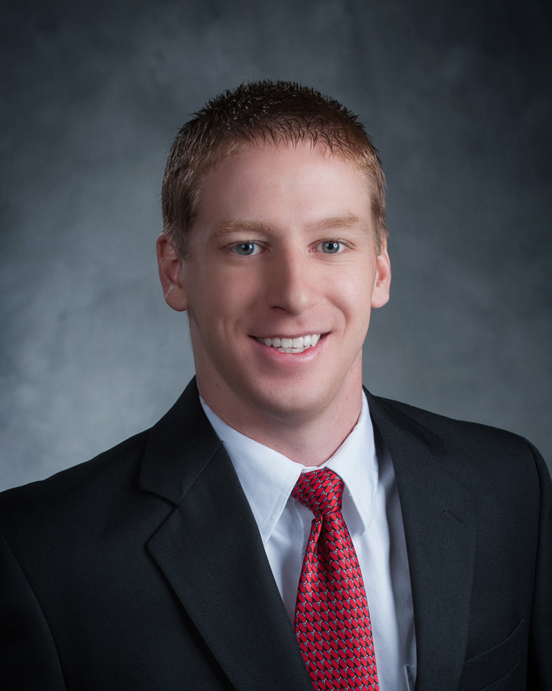 Brandon Bulla Director of Account Sales